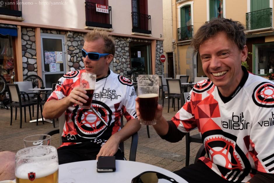 Ce sont les anglais qui remettront le Picon-bière à la mode. Si si.