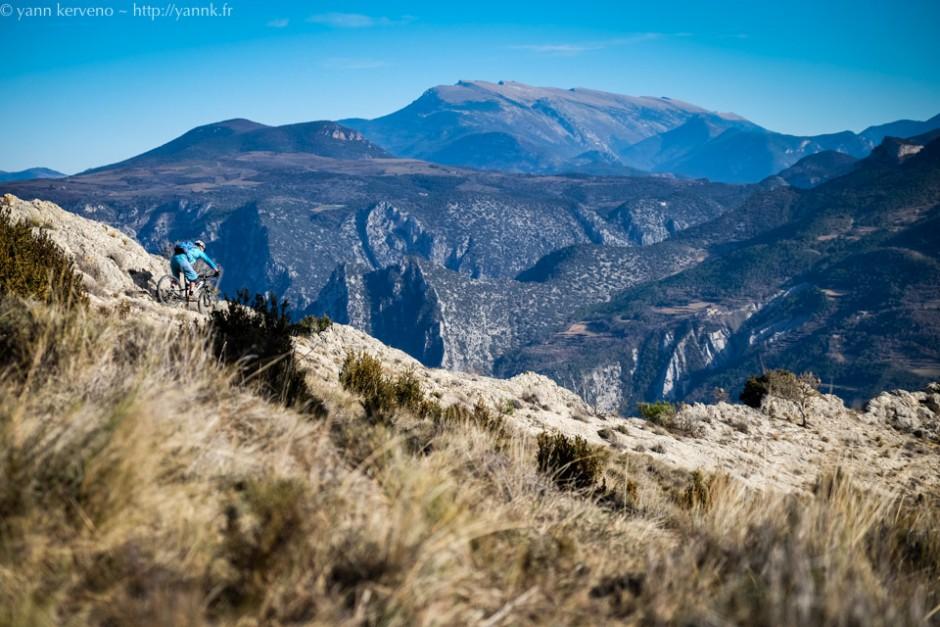 La Sierra de Cadi.